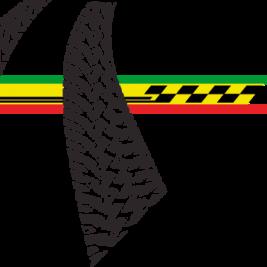logo Hexel on Wheels
