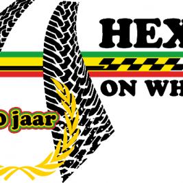 hexel on wheel 10 klein