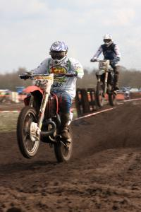2010 Maandag Cor Weijers - Auto- en motorcross
