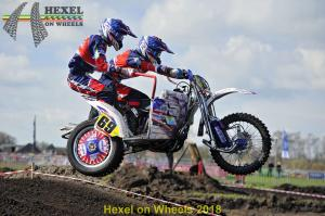 Hexel on Wheels 2018 Paaszaterdag