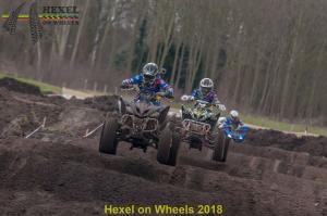 2018 zaterdag Roy Lobker
